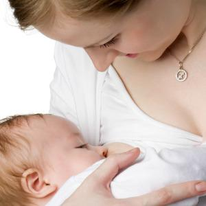 Do you breastfeed because you're extroverted?