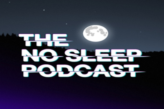 Spooky Podcasts: The NoSleep Podcast