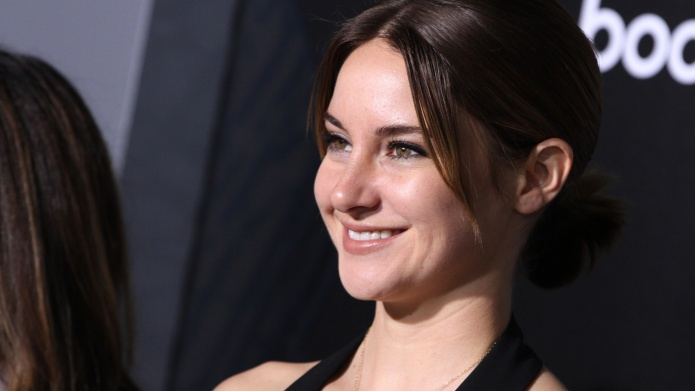 Shailene Woodley's forsaking her young fans