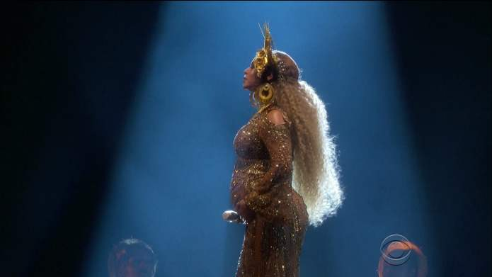 Beyoncé's Earrings May Actually Be Her