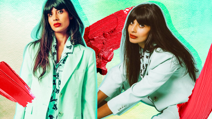 Why Jameela Jamil's 'I Weigh' Movement