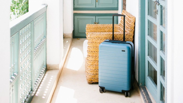 Your guide to the travel essentials
