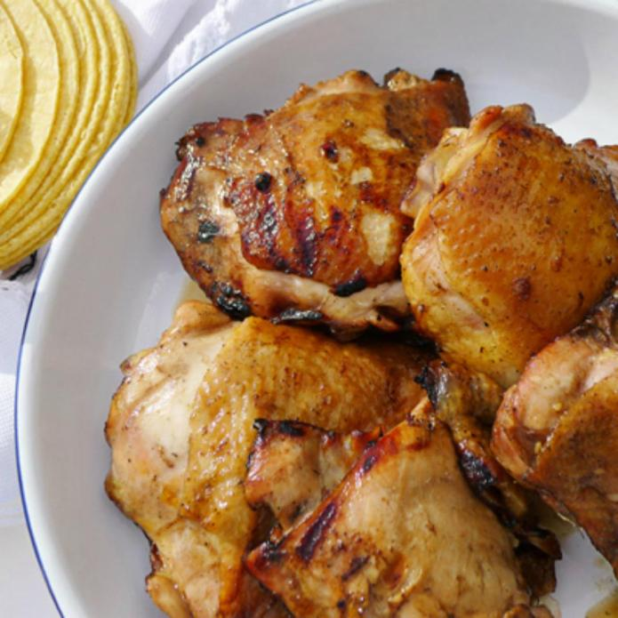 20 Latin-style dishes for your next