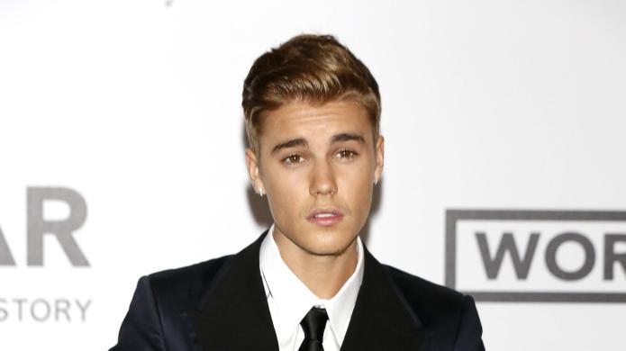 Jersey Boys cast says Justin Bieber