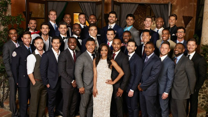 Monday Is The Bachelorette: Men Tell