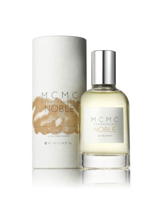 MCMC Fragrances Noble Eau de Parfum