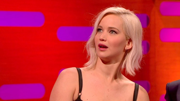 12 celebrities who've been told they're