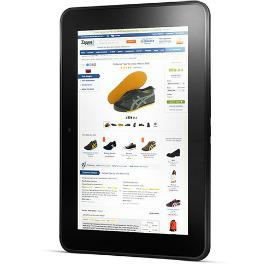 Product review: Kindle Fire HD