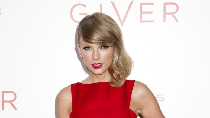 Taylor Swift makes how much?! And