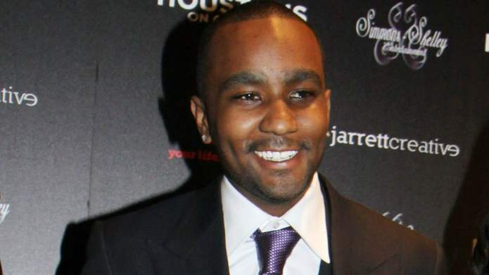 Bobbi Kristina Brown's Ex Nick Gordon