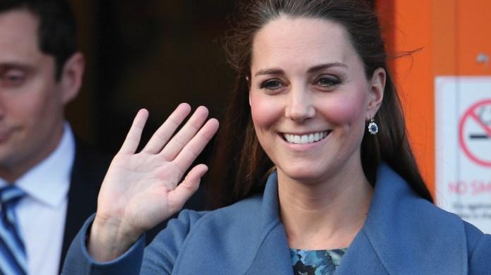 What wedding dress will Kate wear?
