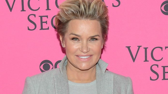 Yolanda Foster can relate to women