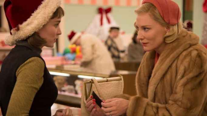 The best movie quotes to celebrate Gay Pride: 'Carol'