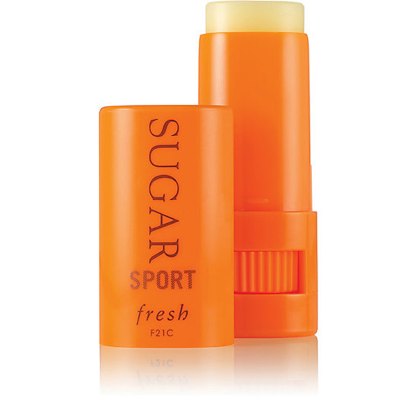 The Best Sunscreens: Fresh Sugar Sport Treatment Sunscreen SPF 30
