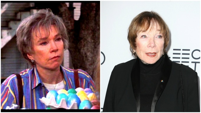 Steel Magnolias Where Are They Now: Shirley Maclaine