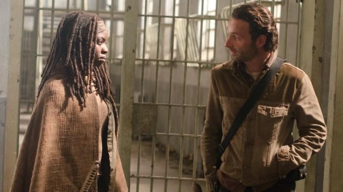 The Walking Dead: 6 reasons Rick