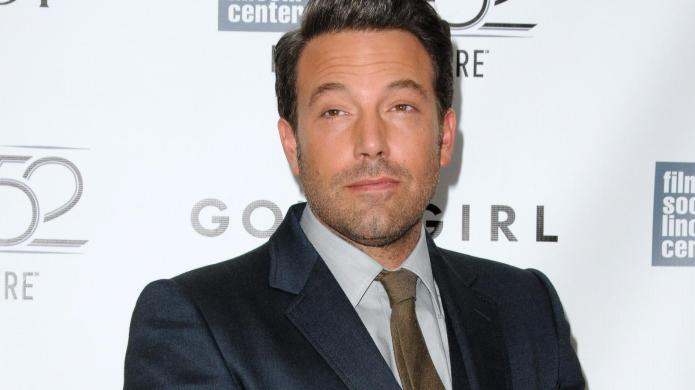 Why wasn't Ben Affleck at George