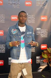 Soulja Boy busted on drug charges