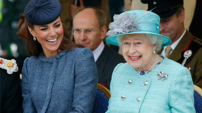 Queen Elizabeth Made the Most of