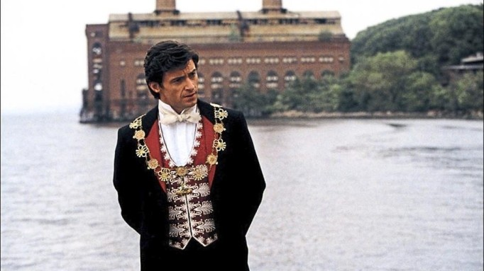 The many looks of Hugh Jackman: Kate & Leopold