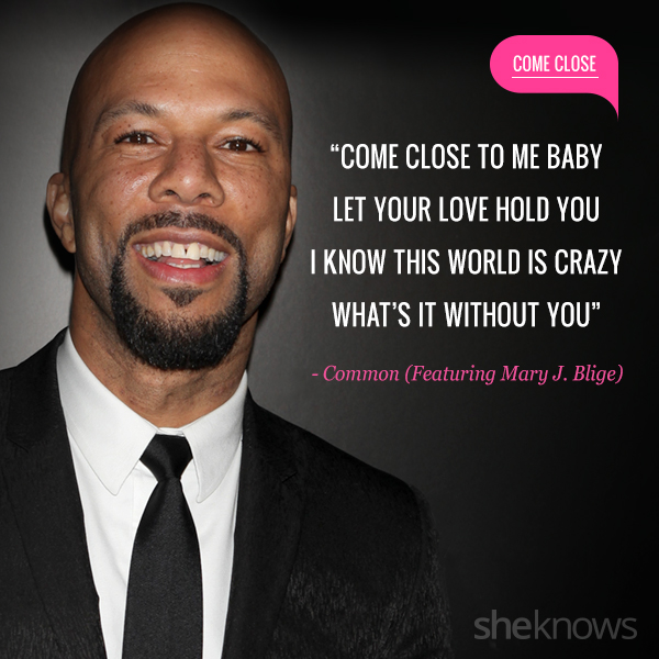 These Beautiful Love Quotes Are All Inspired by Rap Songs