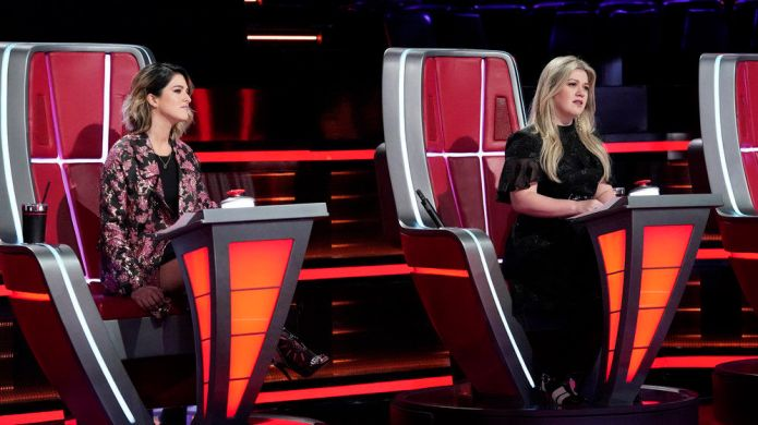 Kelly Clarkson Defends Herself Against Accusations