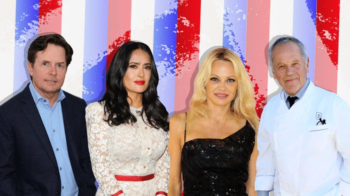 20 Foreign Celebrities Who Became U.S.
