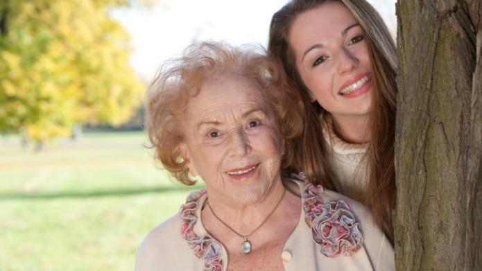 10 Ways to honor grandma on