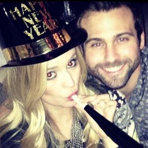 Emily Maynard is engaged again