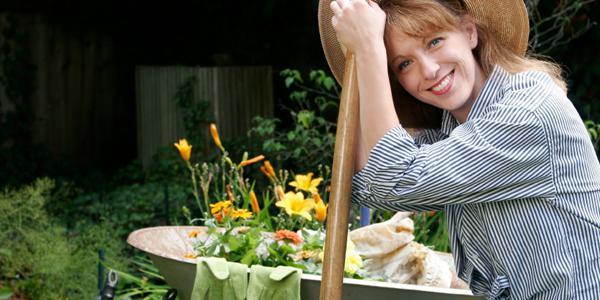 Organic Fertilizers in the Home