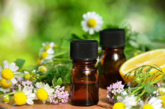 Essential oil sales consultants say oils