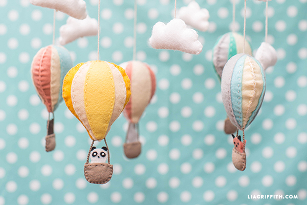 13 Beautiful baby mobiles you can