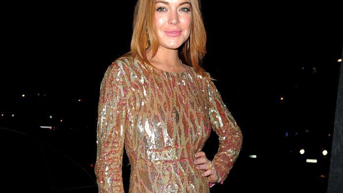 Lindsay Lohan wants to make Fox