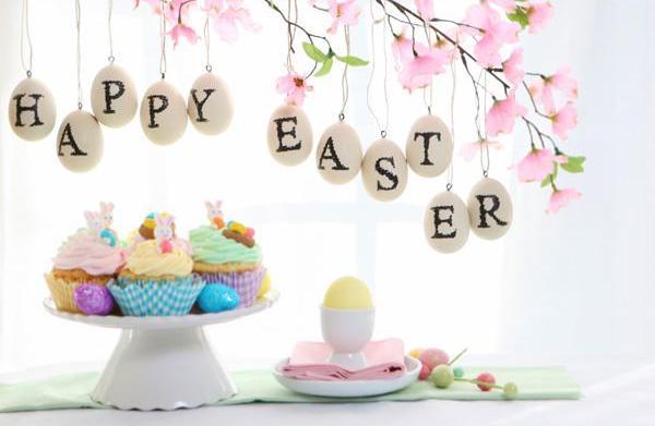 The Easter hostess: Tips for hosting