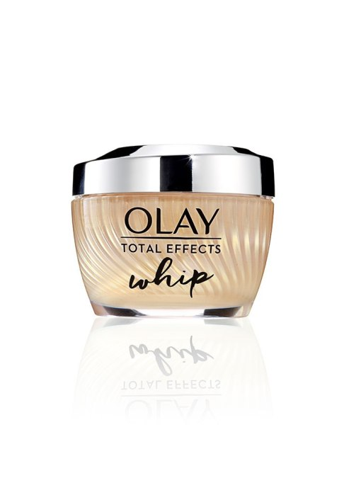 Drugstore Beauty Products Under $30 | Olay Total Effects Whip