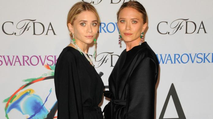 Our theory on Mary-Kate Olsen's 'new