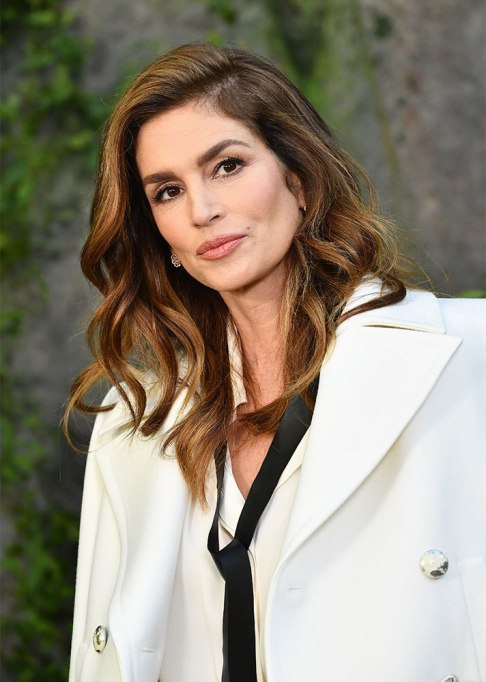 Beauty Lines Owned by Models | Cindy Crawford's Meaningful Beauty