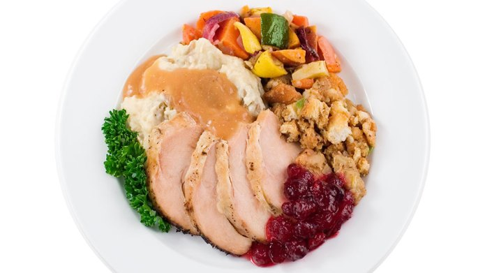 Hate these Thanksgiving dishes? Come here