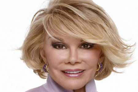 Joan Rivers goDaddy commercial a suprise success