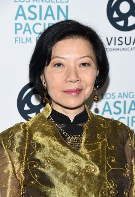 Photo of Elizabeth Sung