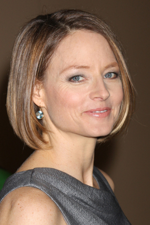 Jodie Foster defends Kristen Stewart