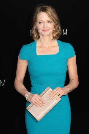 Jodie Foster is dating Ellen DeGeneres's ex-girlfriend