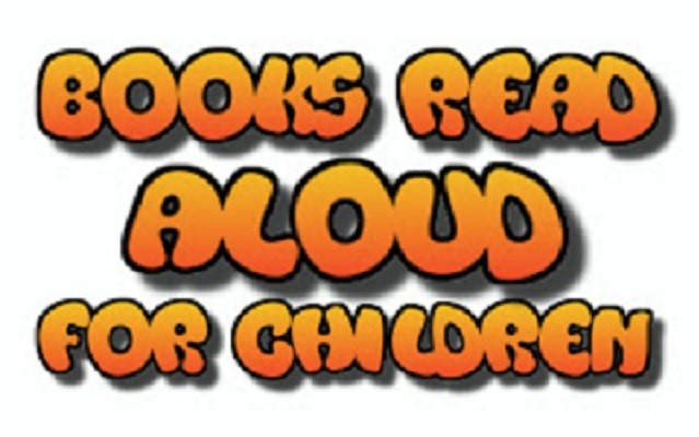 YouTube Channels Kids Will Love | Books Read Aloud For Children