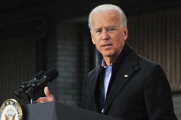 Joe Biden makes another dumb remark