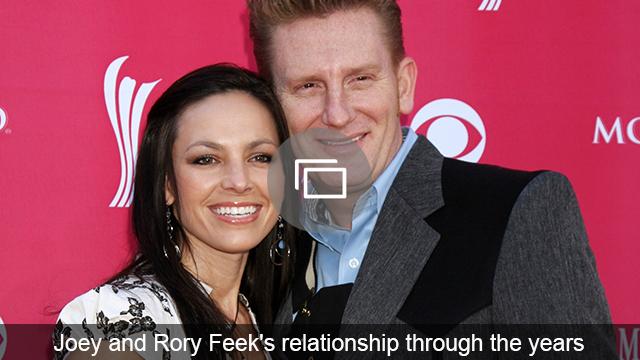 joey and rory feek slideshow