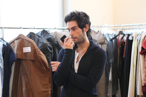 Joey Maalouf, The Rachel Zoe Project