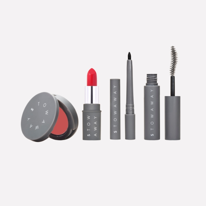 Beauty Products That Will Sell Out Fast This Holiday Season | Stowaway Cosmetics The Classic Beauty