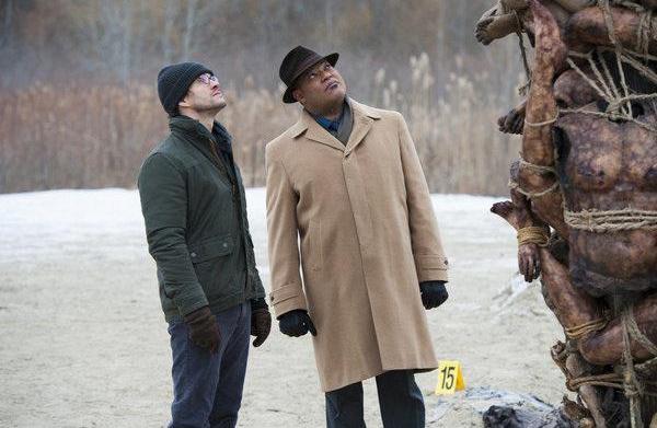 Hannibal recap: Bloody body of work