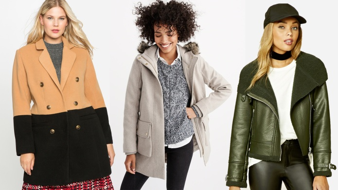 4eb0be3dc7b93 25 super-warm coats & jackets under $200 – SheKnows