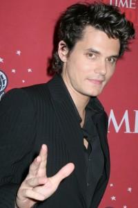 John Mayer after